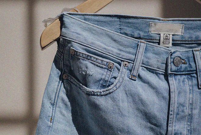 A História do Jeans: da Revolução Francesa aos dias atuais